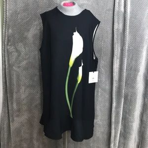 Victoria Beckham for Target Cala lily dress. NWT